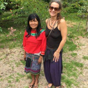 Ayahuasca and master plant dieta 2